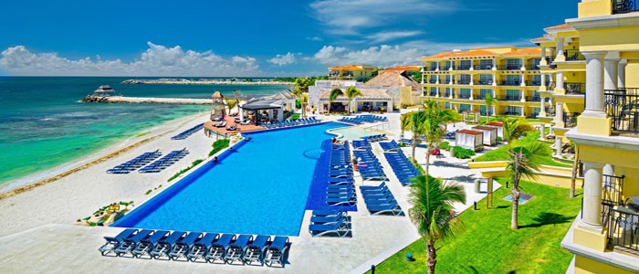 Choose the best luxury holiday resort for enjoying your vacation with your family