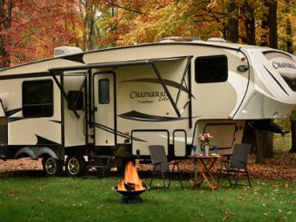 Renting the Right RV