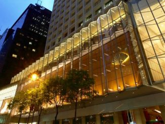 hotels near central hong kong